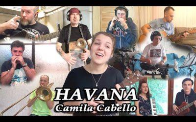 Havana — Camila Cabello[для подписчиков]